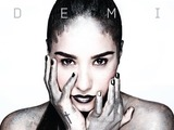 Demi Lovato's new album artwork