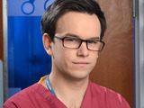 Rob Ostlere as Arthur Digby in Holby City