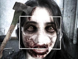 A screenshot of 'The Walking Dead Yourself' on Android