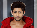 Kapoor wishes luck to buddy Ruslaan Mumtaz on I Don't Luv U release.
