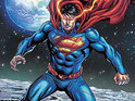 The Superman writer takes the reins following Andy Diggle's aborted run.