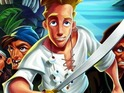 Ron Gilbert is still hopeful of getting the rights to Monkey Island one day.
