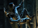 Thief's narrative director believes that tech is competing with imaginations.