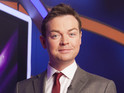Stephen Mulhern tells us about slipping on set and and bringing back You Bet!.