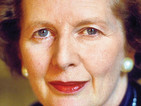 Radio 1 supported over decision to not play Thatcher death song