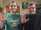 The Big Bang Theory pays tribute to 'everlasting' Leonard Nimoy