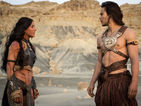 John Carter of Mars rights leave Disney, seek new studio