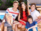New pictures are released of Neighbours' two latest families.