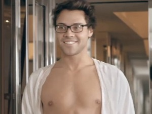 Made in Chelsea, Andy Jordan, Jamie Lang, E4