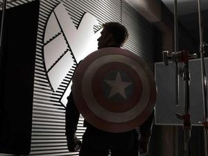 'Captain America: The Winter Soldier' picture