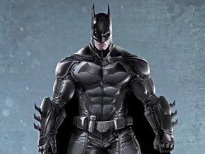 &#39;Batman: Arkham Origins&#39; screenshot
