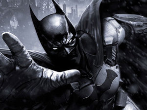 Batman: Arkham Origins set for reveal in May issue of Game Informer