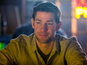 John Krasinski in Promised Land