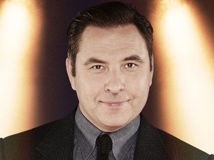 Britain's Got Talent judge David Walliams