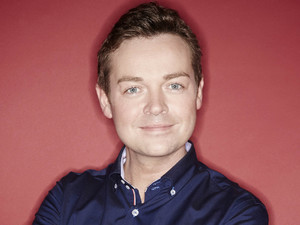 Britain&#39;s Got More Talent presenter Stephen Mulhern