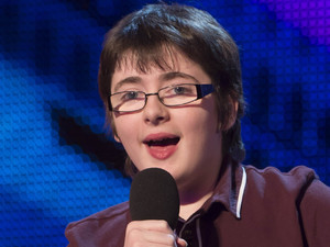 Britain&#39;s Got Talent 2013 Episode One: Jack Carroll