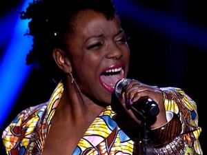The Voice - Season 2, Episode 3: Cleo Higgins