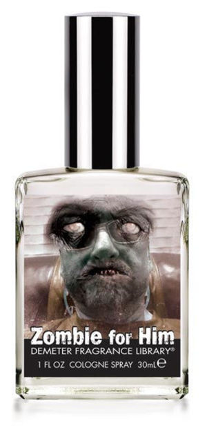 Zombie fragrance on sale