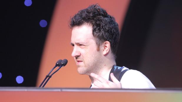 Richard Hofmeier, IGF 2013