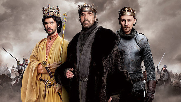 Richard II: The Hollow Crown