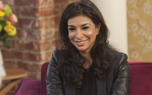 Coronation Street's Shobna Gulati on 'This Morning'