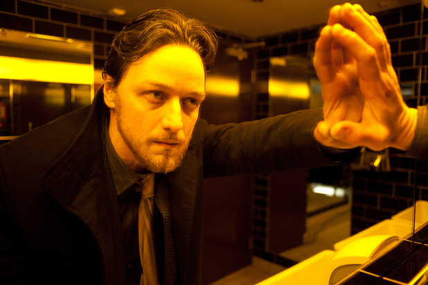 James McAvoy in Filth