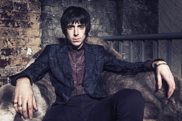 Miles Kane press shot 2013