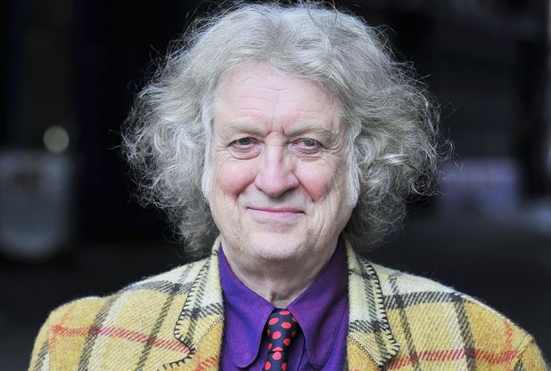 Noddy Holder MBE