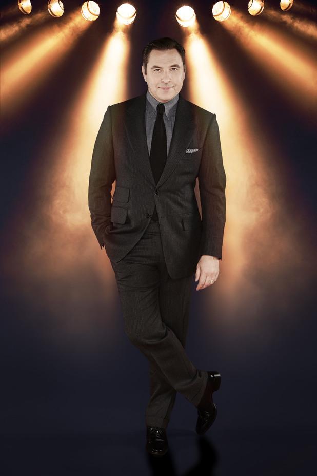 Previous Next David Walliams returns to the Britain's Got Talent panel