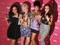 Little Mix 'didn't realize US popularity'