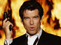 Brosnan doubts we'll see a gay James Bond