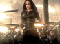 '300' sequel: First look at Eva Green
