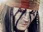 Johnny Depp on 'The Lone Ranger's Tonto