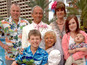 ITV sorry for Rolf Harris Benidorm gag