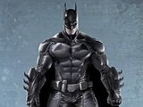 'Batman' voice actor Kevin Conroy reprises role for 'Arkham Origins'