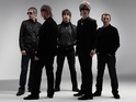 The Liam Gallagher band let fans listen to the collection ahead of its release.