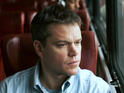 Matt Damon and Frances McDormand ramble about in Gus Van Sant's eco-friendly drama