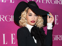 Rita Ora, Jessie J, Eddie Redmayne, more in today's celebrity pictures.