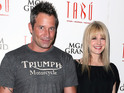 Kathryn Morris and Johnny Messner are overjoyed at happy news, says her rep.