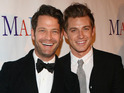 Naet Berkus proposes to partner Jeremiah Brent during Peruvian vacation.