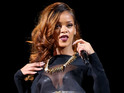 Rihanna reignites her long-standing feud with Ciara.