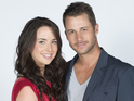 Scott McGregor hints that big scenes are on the way for the departing character.