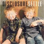 Disclosure 'Settle' album artwork