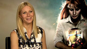 Gwyneth Paltrow interview: Kicking ass in 'Iron Man 3' and a Rescue spinoff movie