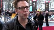 James Gunn talks to Digital Spy about his upcoming Marvel blockbuster 'Guardians of the Galaxy'.