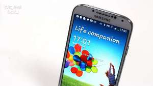Samsung Galaxy S4 Video Review