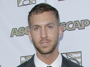Calvin Harris, 2013 ASCAP Pop Music Awards held at the Dolby Ballroom