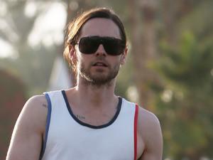 Jared Leto, Coachella 2013,