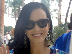 Katy Perry, Coachella Music festival 2013