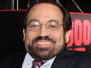 Actor Danny Woodburn
